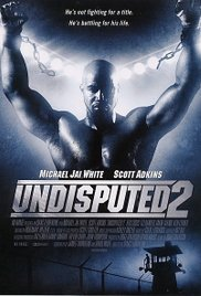 Watch Full Movie :Undisputed 2: Last Man Standing (2006)