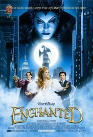Watch Full Movie :Enchanted (2007)