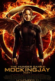 Watch Full Movie :The Hunger Games Mockingjay  Part 1 (2014)