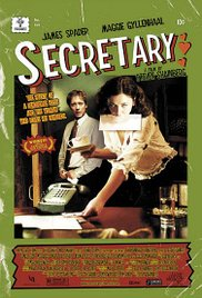 Watch Full Movie :Secretary (2002)