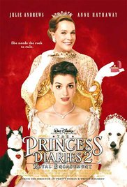 Watch Full Movie :The Princess Diaries 2: Royal Engagement (2004)