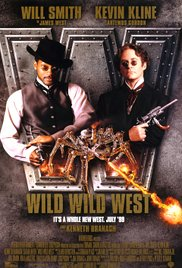Watch Full Movie :Wild Wild West (1999)