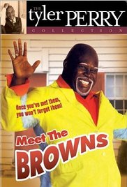 Watch Full Movie :Meet the Browns (2004)