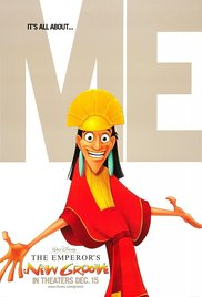 Watch Full Movie :The Emperors New Groove (2000)