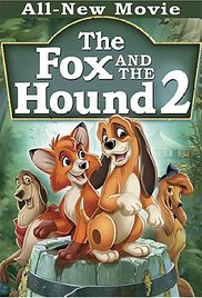 Watch Full Movie :The Fox and the Hound 2 (2006)