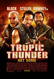 Watch Full Movie :Tropic Thunder (2008)