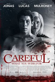 Watch Full Movie :Careful What You Wish For (2015)