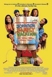 Watch Full Movie :Johnson Family Vacation (2004)