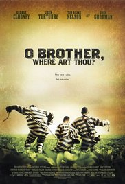 Watch Full Movie :O Brother, Where Art Thou? (2000)