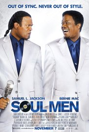 Watch Full Movie :Soul Men (2008)