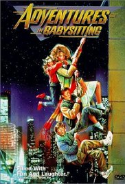 Watch Full Movie :Adventures in Babysitting (1987)
