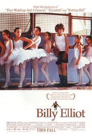 Watch Full Movie :Billy Elliot (2000)