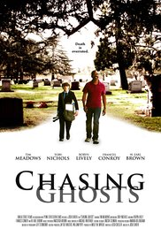 Watch Full Movie :Chasing Ghosts (2014)
