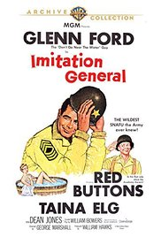 Watch Full Movie :Imitation General (1958)
