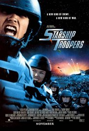 Watch Full Movie :Starship Troopers (1997)