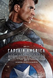 Watch Full Movie :Captain America: The First Avenger (2011)