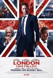 Watch Full Movie :London Has Fallen (2016)
