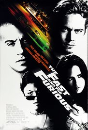 Watch Full Movie :Fast and Furious 1 2001