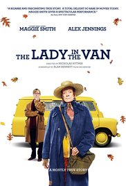 Watch Full Movie :The Lady in the Van (2015)