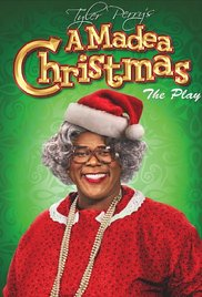 Watch Full Movie :A Madea Christmas (Video 2011)