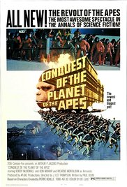 Watch Full Movie :Conquest of the Planet of the Apes (1972)