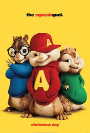 Watch Full Movie :Alvin and the Chipmunks 2 (2009)