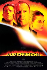 Watch Full Movie :Armageddon 1998