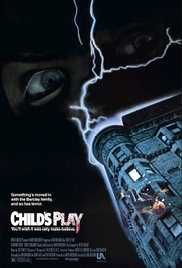 Watch Full Movie :Chucky - Childs Play (1988)