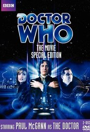 Watch Full Movie :Doctor Who 1996