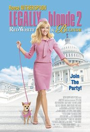 Watch Full Movie :Legally Blonde 2: Red, White & Blonde (2003)