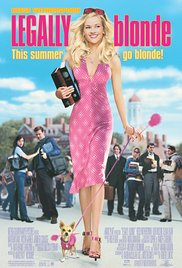Watch Full Movie :Legally Blonde (2001)