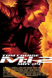 Watch Full Movie :Mission: Impossible II (2000)
