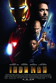 Watch Full Movie :Iron Man 2008