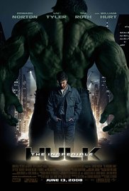 Watch Full Movie :The Incredible Hulk (2008)