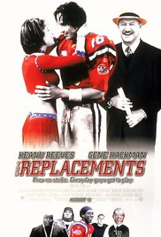 Watch Full Movie :The Replacements (2000)