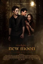 Watch Full Movie :The Twilight Saga: New Moon (2009)