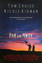 Watch Full Movie :Far and Away (1992)