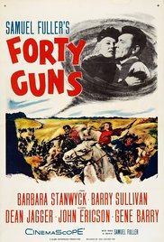 Watch Full Movie :Forty Guns (1957)