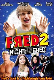 Watch Full Movie :Fred 2: Night of the Living Fred 2011