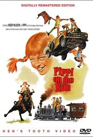 Watch Full Movie :Pippi on the Run (1970)