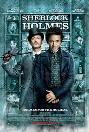 Watch Full Movie :Sherlock Holmes (2009)
