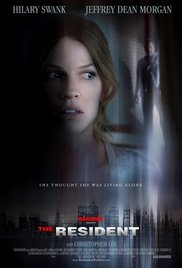 Watch Full Movie :The Resident (2011)