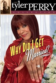 Watch Full Movie :Why Did I Get Married? (Video 2006)