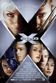 Watch Full Movie :X2 (2003)