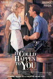 Watch Full Movie :It Could Happen to You (1994)