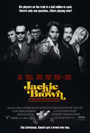Watch Full Movie :Jackie Brown (1997)