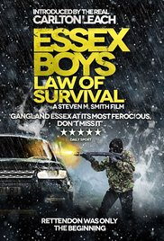 Watch Full Movie :Essex Boys: Law of Survival (2015)