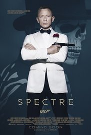 Watch Full Movie :Spectre (2015)