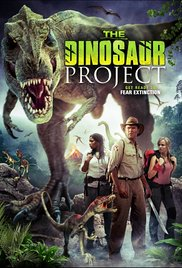 Watch Full Movie :The Dinosaur Project (2012)