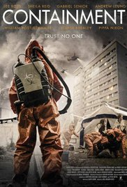 Watch Full Movie :Containment (2015)